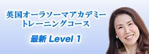 英国オーラソーマアカデミー トレーニングコース 最新 Level 1 2018年5月3日~6日